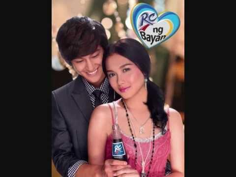 Kim Bum for RC Cola